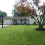 Home for sale at 471 N 4th Street in Upper Sandusky