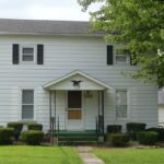 Home for sale at 117 W Church Street in Upper Sandusky